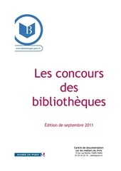 concours 2011