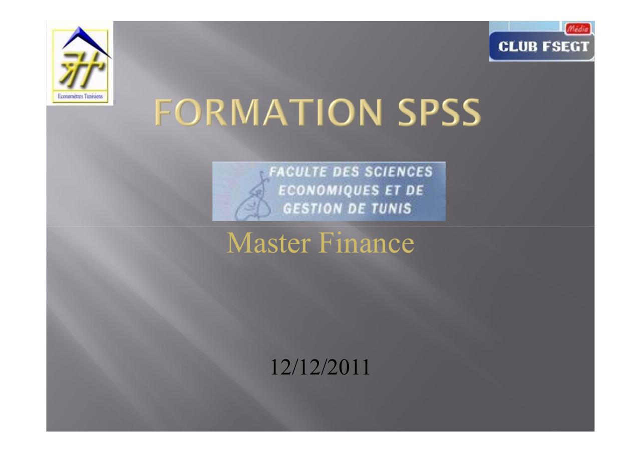 Formation spss.pdf - page 1/18