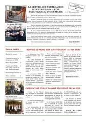 lettre partenaires dec08 2 read only