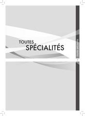 catalogue formation 2012