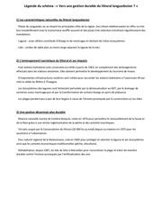Fichier PDF legende schema littoral languedoc