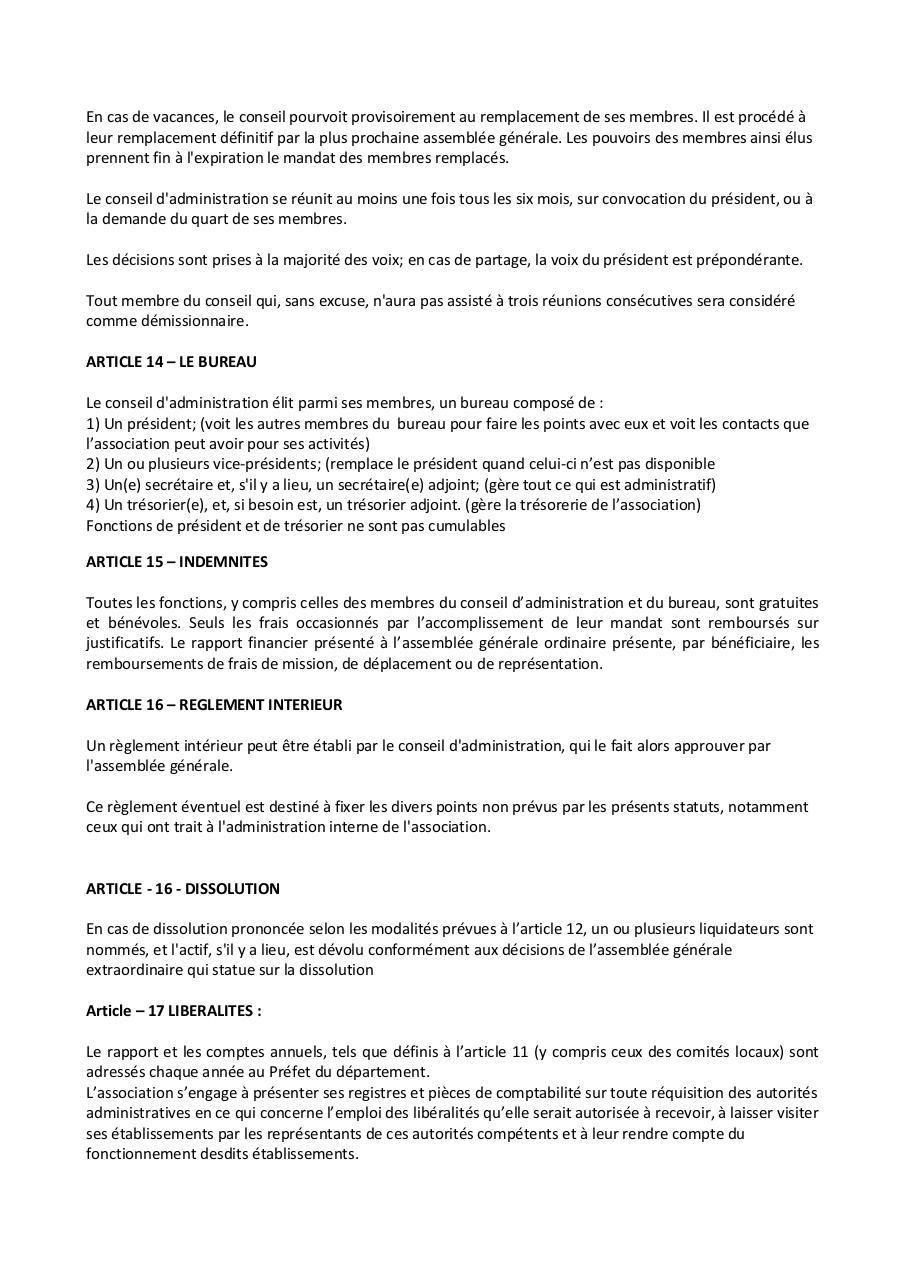 Exemple de statuts d association-1 par GOIZINF - Fichier PDF
