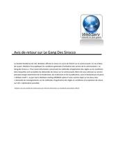Fichier PDF avis de retour en sursis de dimitri sur le gang des sirocco id media 5502971211zb