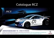 catalogue rcz provisoire v0 1