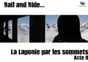 rail and ride sarek mammut