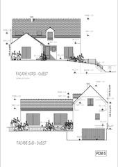 facades 1 pc