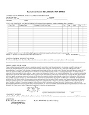 peoria park district registration form