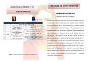 journal de janv 2012