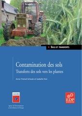 contamination des sols