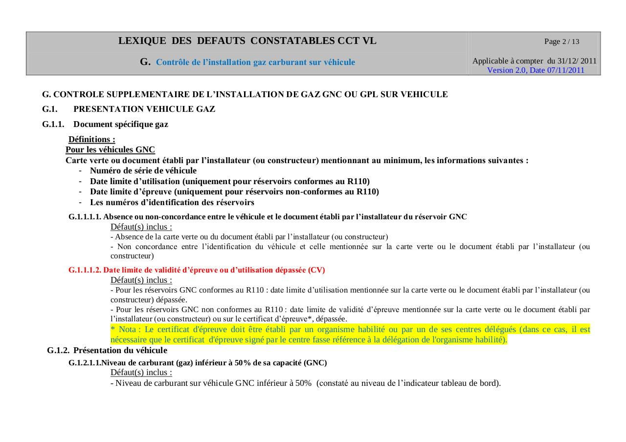 Fonction G GAZ version 2.0 du 07-11-2011 applicable le 31-12-2011.pdf - page 2/13