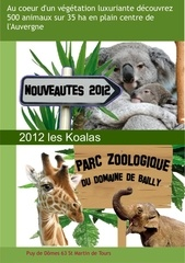 Fichier PDF prospectus 2012