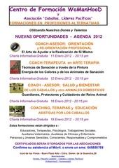 Fichier PDF agenda confer cursos 2012