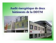 Fichier PDF audit