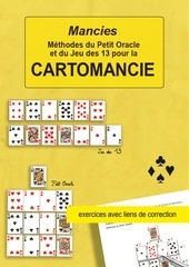 mancies methode du petit oracle et du jeu des 13
