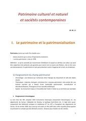 Fichier PDF patrimoine culturel et naturel et societes contemporaines