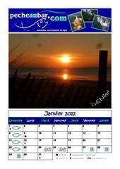 calendrier pab2
