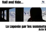 rail and ride sarek anglais
