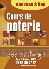 secrets d argile 1