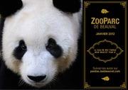 dossier de presse pandas 2012