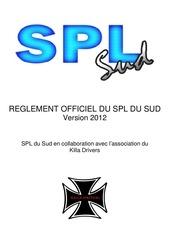 reglement officiel spl du sud v1 2012