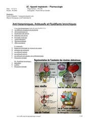 30 antihistaminiques