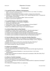 Fichier PDF preparation a l examen