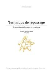 repassage 1