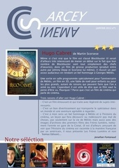 sarcey cinema janvier 2011