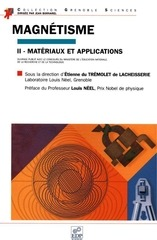 manetisme materiaux et application