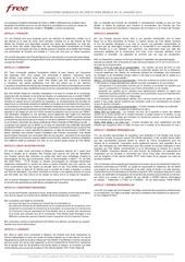 conditions generales de vente au 10 01 12