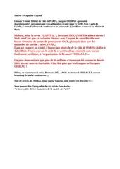Fichier PDF encore plus magouilleur que chirac