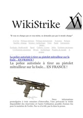 wikistrike