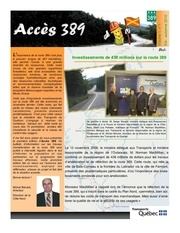 acces 389 version finale volume 1 numero 1 3