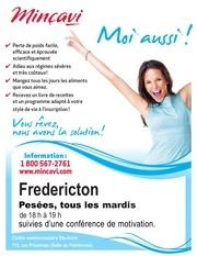affiche fredericton 1