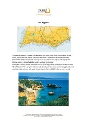 attraction of the algarve and the golden triangle cr