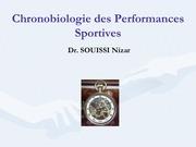 Fichier PDF cours chronobiologie master 1