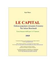 le capital de karl marx fr