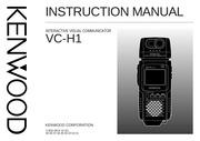 vch1 manual