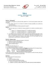 corrige td 6