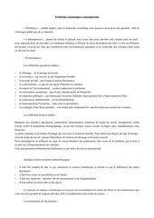 resume pec
