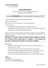 Fichier PDF offre stage voix publique janv2012