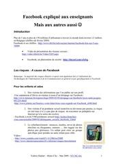 pdf facebook explique aux enseignantok 2