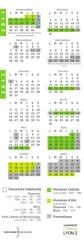 horaire bu verso 2011 2012
