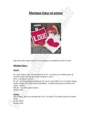 Fichier PDF manique c ur et amour