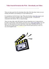 video 3gp