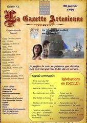 gazette 43