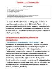 Fichier PDF cours france en villes