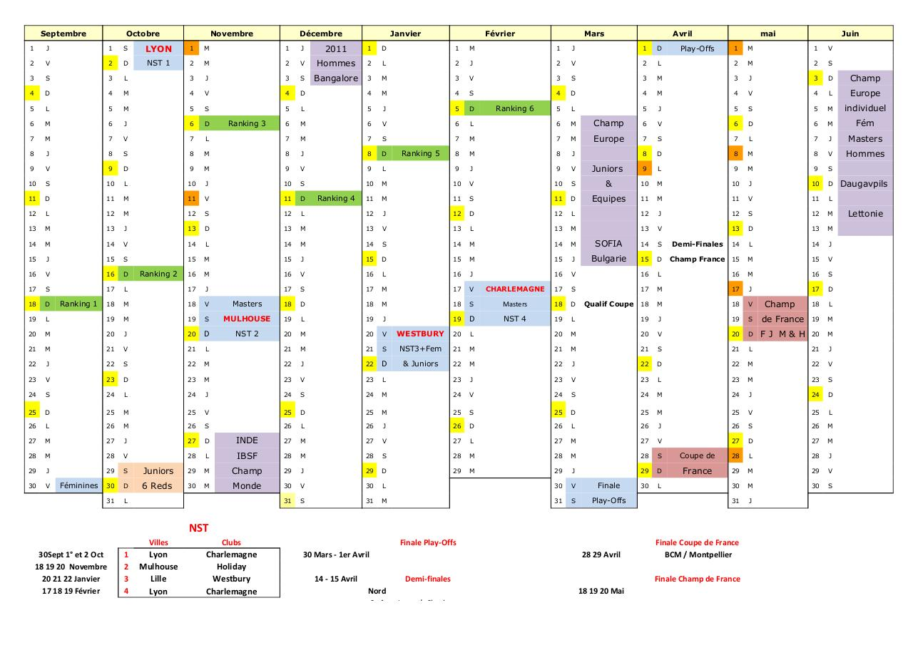Aperçu du document Calendrier Snooker 2011:2012.pdf - page 1/2