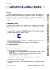 Fichier PDF w14 armement et materiel de securite