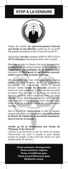 Fichier PDF recto noirblanc
